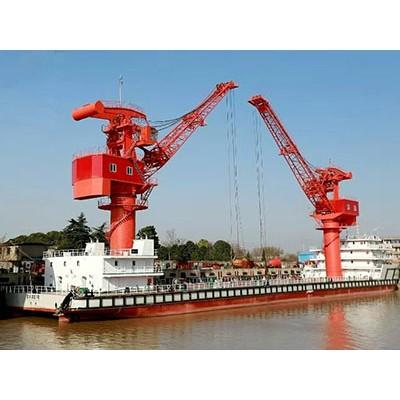 江门渔船建造厂