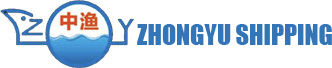 JIANGMENSHI ZHONGYU SHIPPING CO . LTD
